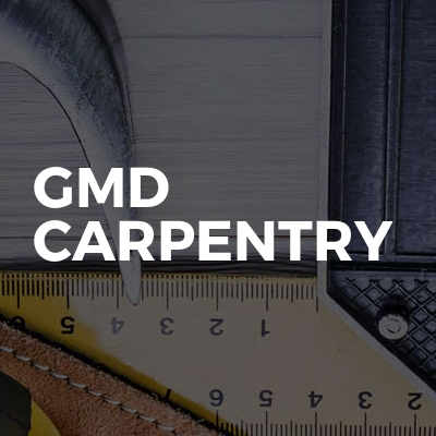 GMD CARPENTRY