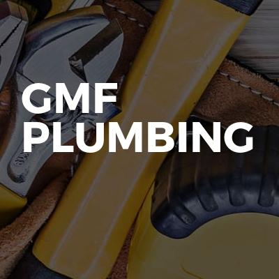 GMF Plumbing