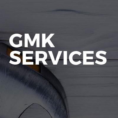 GMK Services