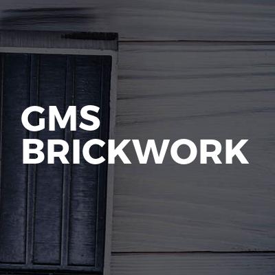 Gms Brickwork