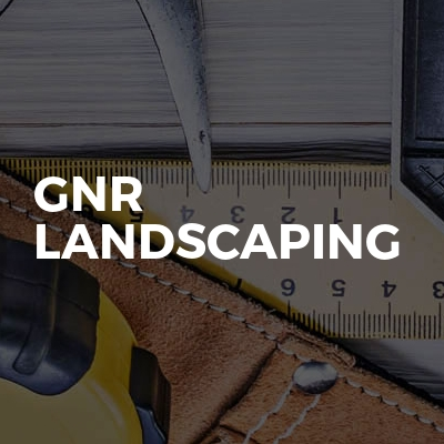GNR Landscaping