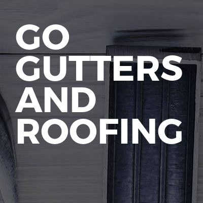 Go gutters and roofing