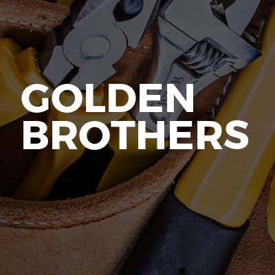 Golden Brothers