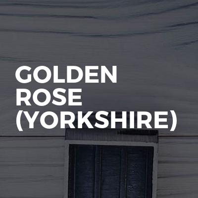 Golden Rose (Yorkshire)