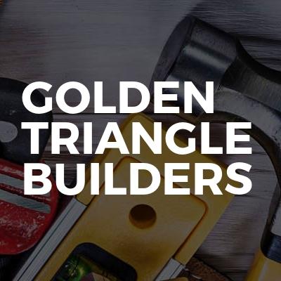 Golden Triangle Builders