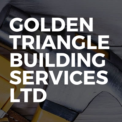 Golden triangle building services Ltd