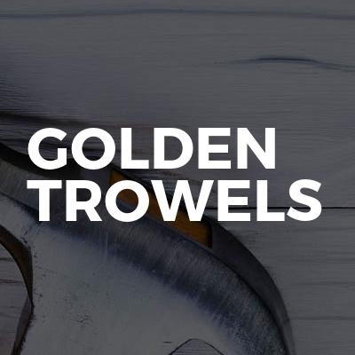 Golden Trowels