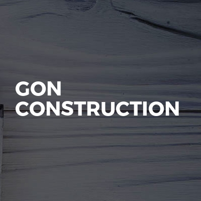 Gon Construction