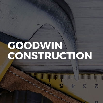 Goodwin Construction