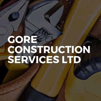 Gore Construction Services LTD