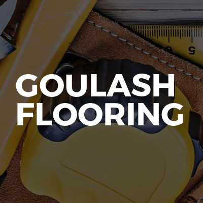 Goulash Flooring