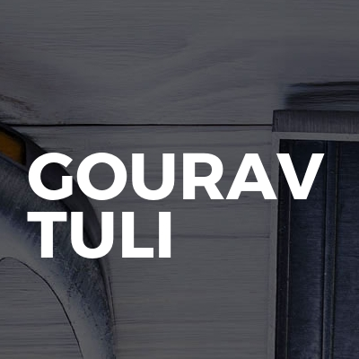 Gourav Tuli