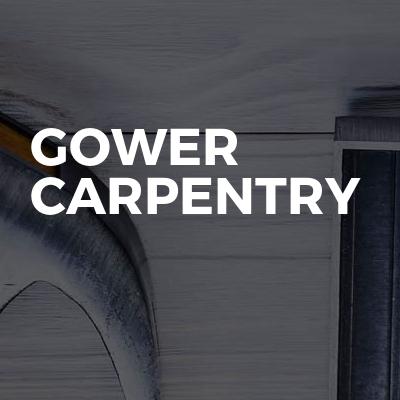 Gower Carpentry