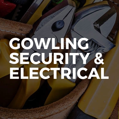 Gowling Security & Electrical
