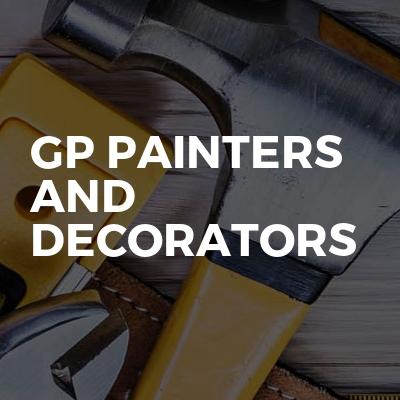 GP painters and decorators