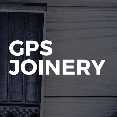 GPS  joinery