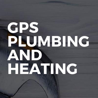 Gps Plumbing and heating