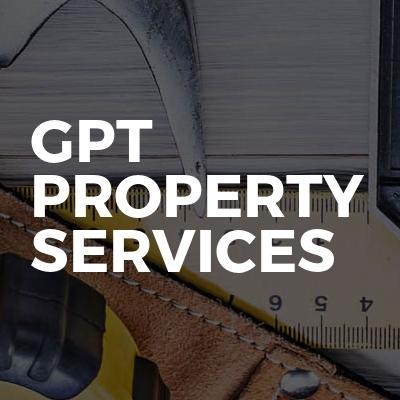 GPT PROPERTY SERVICES