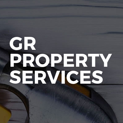 Gr Property Services