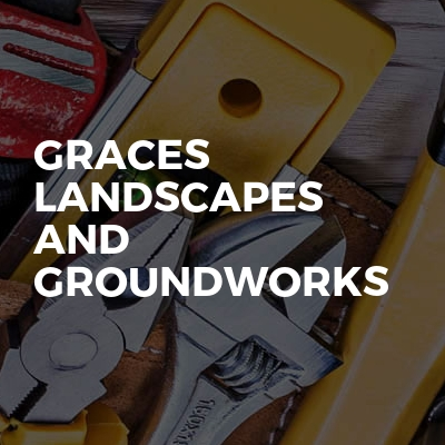 Graces Landscapes And Groundworks