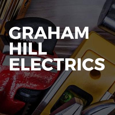 Graham Hill Electrics