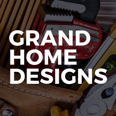 Grand Home Designs