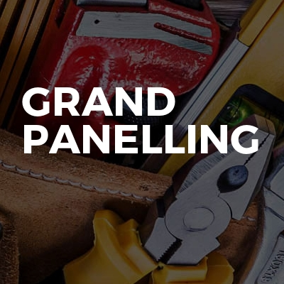 Grand Panelling