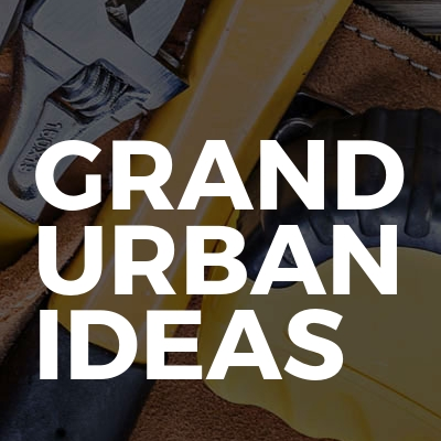 grand urban ideas