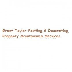 Grant Taylor Painting & Decorating, Property Maintenance Services