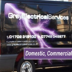 Gray Electrial Services
