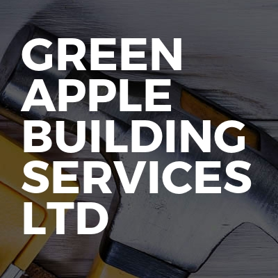 Green Apple Building Services LTD