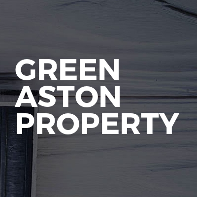Green Aston Property