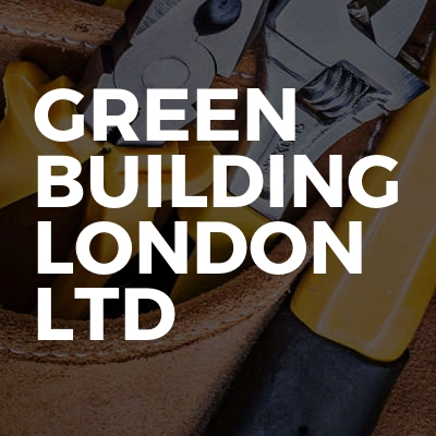 Green Building London Ltd