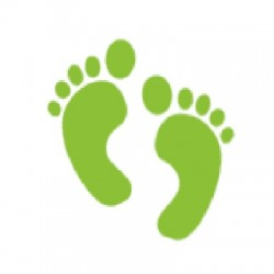 Green Feet Decorators