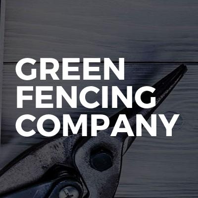 Green Fencing Company