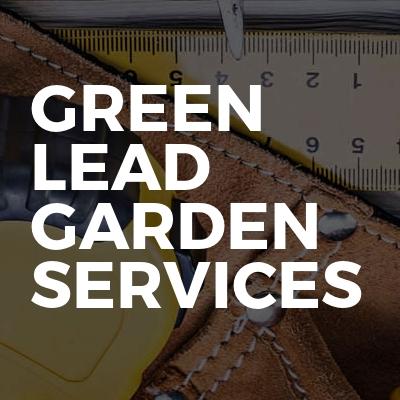 Green Lead Garden Services