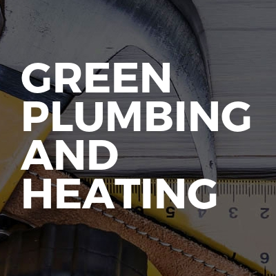 Green Plumbing And Heating