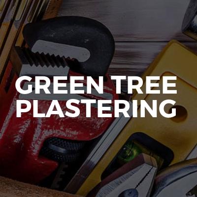 Green Tree Plastering