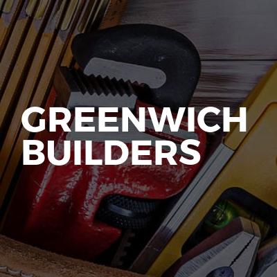 Greenwich Builders