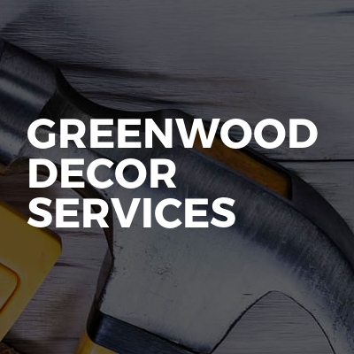 Greenwood Decor Services