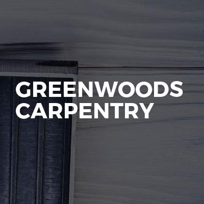 Greenwoods Carpentry