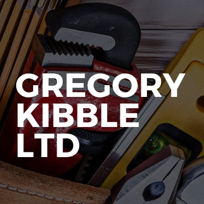 Gregory Kibble Ltd