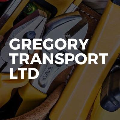 Gregory Transport Ltd