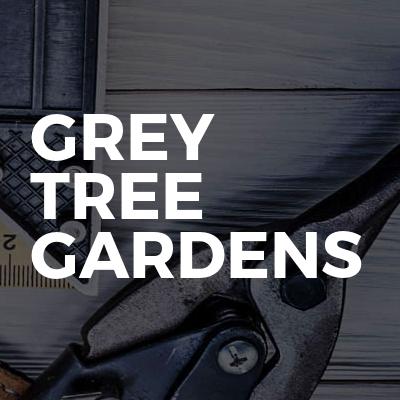 Grey tree Gardens