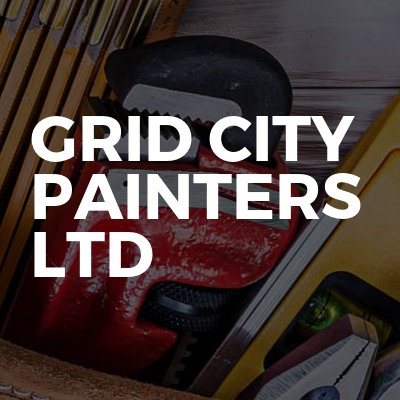 Grid City Painters LTD