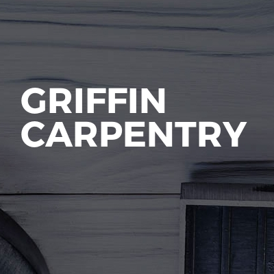 Griffin carpentry