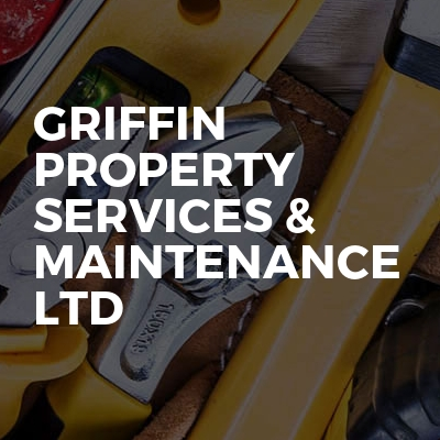 Griffin Property Services & Maintenance LTD