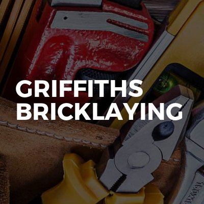 Griffiths bricklaying