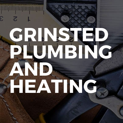 Grinsted plumbing and heating