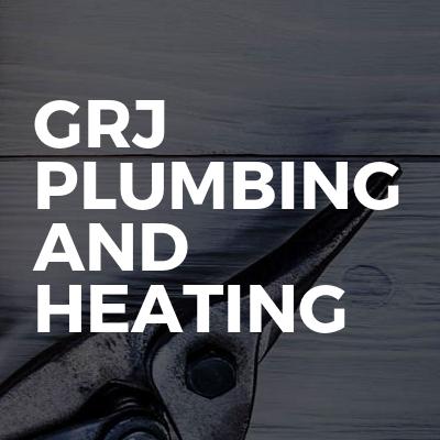 GRJ Plumbing and Heating